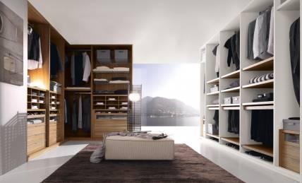 עיצוב בהתאמה אישית לחדר ארונות