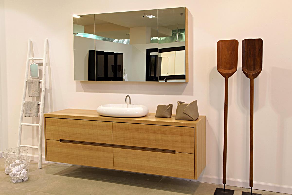 רק החוצה ארונות אמבטיה | 10 שנות אחריות על ארונות אמבטיה מעוצבים - זדקה ME-85