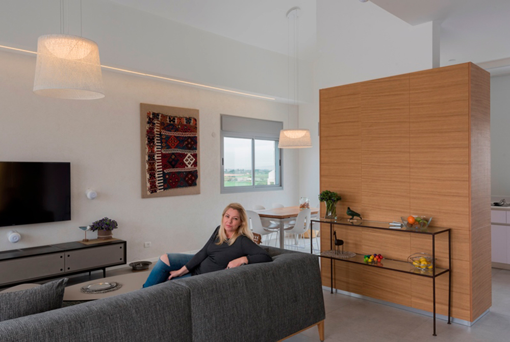 עיצוב ארונות לבית