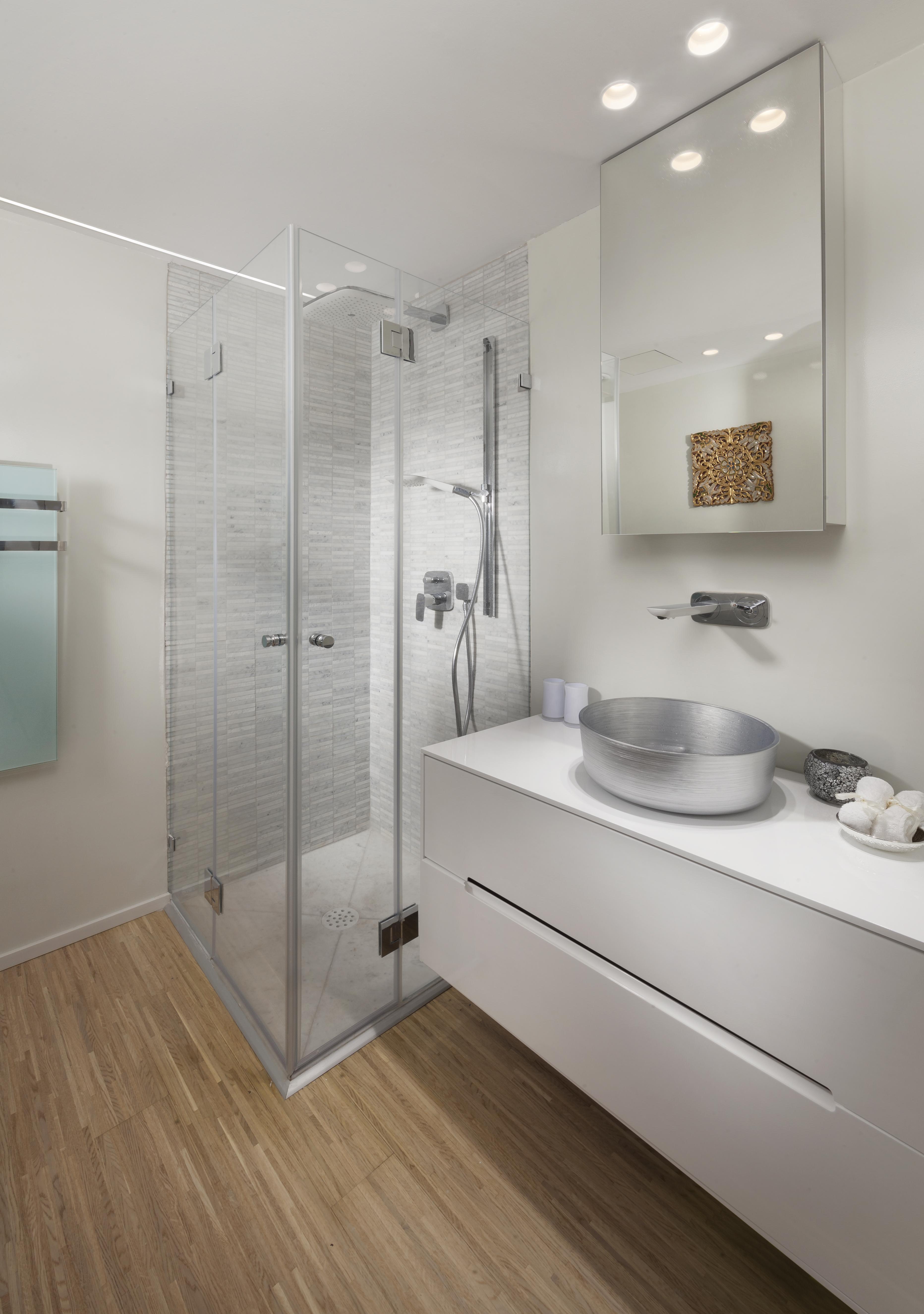 ארון האמבטיה מעוצב