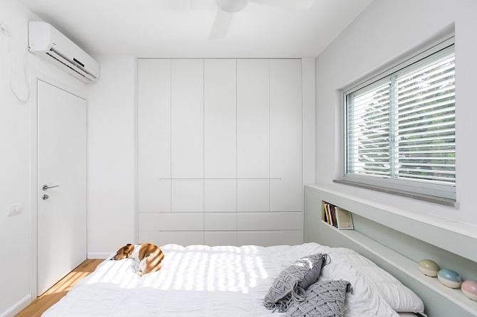 עיצוב ארון לחדר שינה
